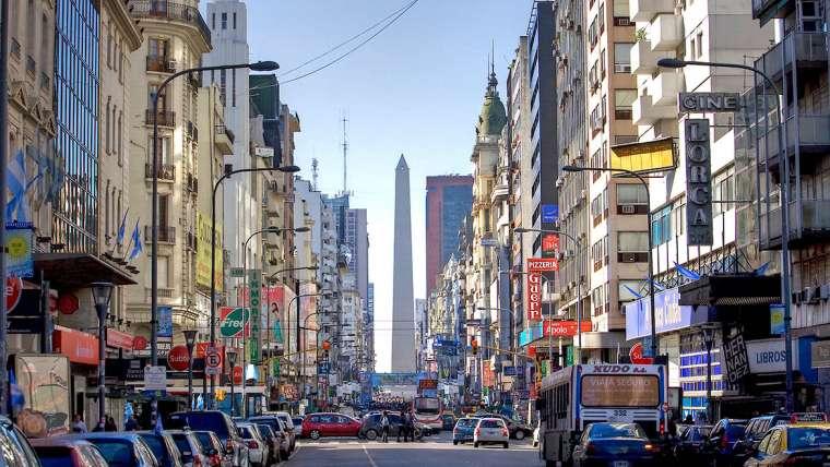 ¿Por qué escoger Argentina para estudiar tu carrera?