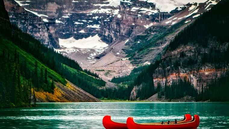 Radícate en Canadá con estos 4 pasos