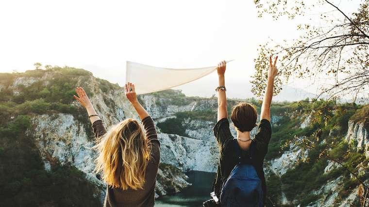 Los beneficios de viajar para tu vida