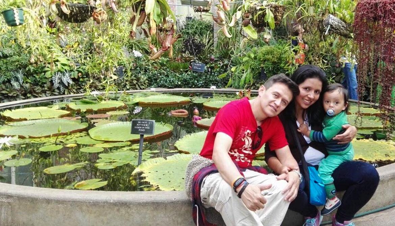 Viaje de estudios en familia a Nueva Zelanda