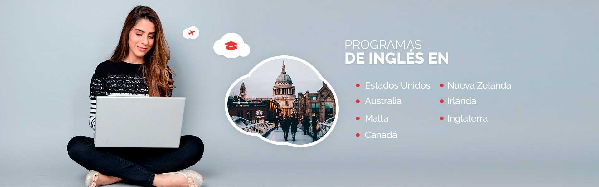 curso idiomas en el exterior