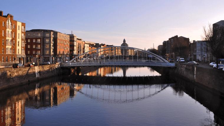 ¿Ireland? | Si no sabes, necesitas estudiar inglés en Irlanda
