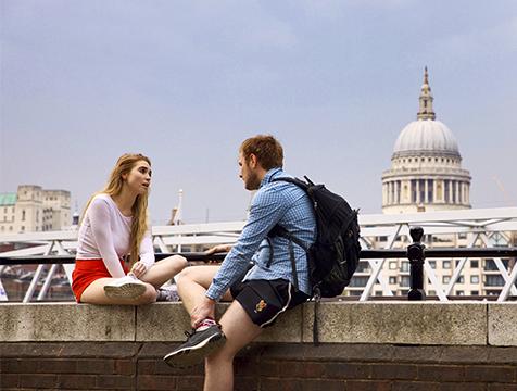 5 Razones para estudiar en el exterior